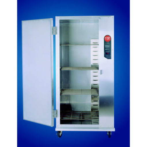 Hot-Mate mobile heating cabinet