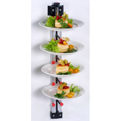 Wall Mount Plate-Mate